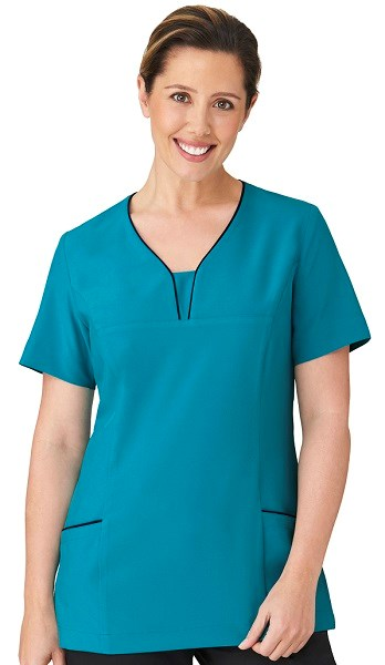 City Collection 4 Way Stretch Tunic