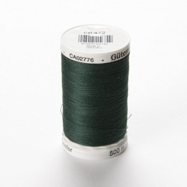 Guterman Polyester Sew-All Thread - 500m