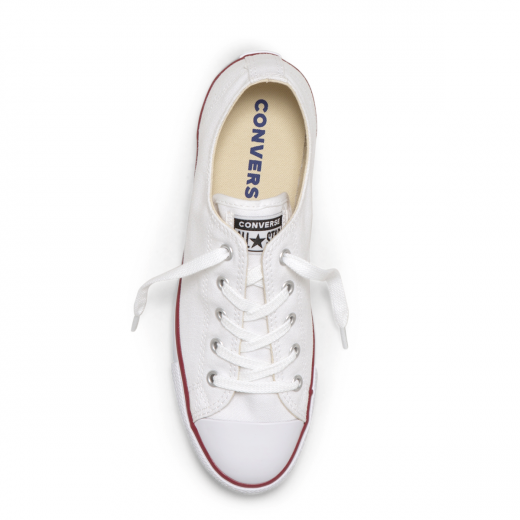 CT Dainty Low - WHT