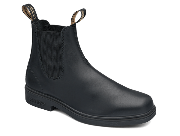 Blundstone TPU - Dress Boot (Brown)