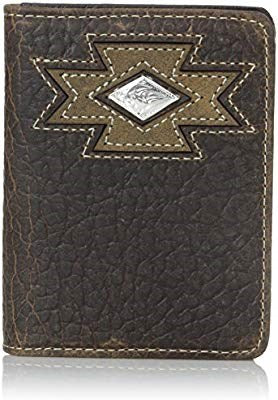 Ariat Bi-Fold Flip Case Wallet