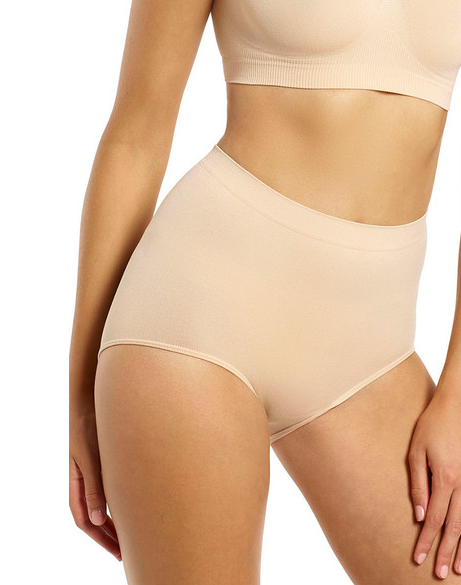 Ambra Body Soft Full Brief