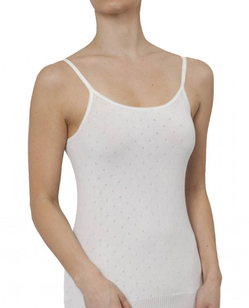 Baselayers Traditional Thermal Cami