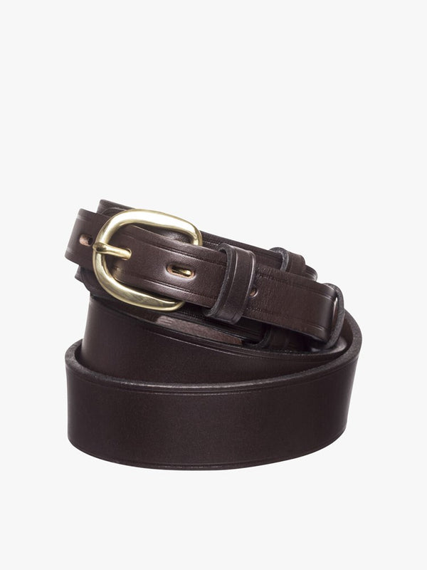 "RM Williams 1 1/4"" Ranger Belt"