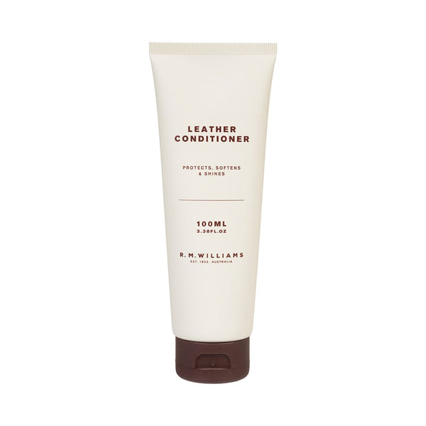 RM Williams Leather Conditioner (100ml)