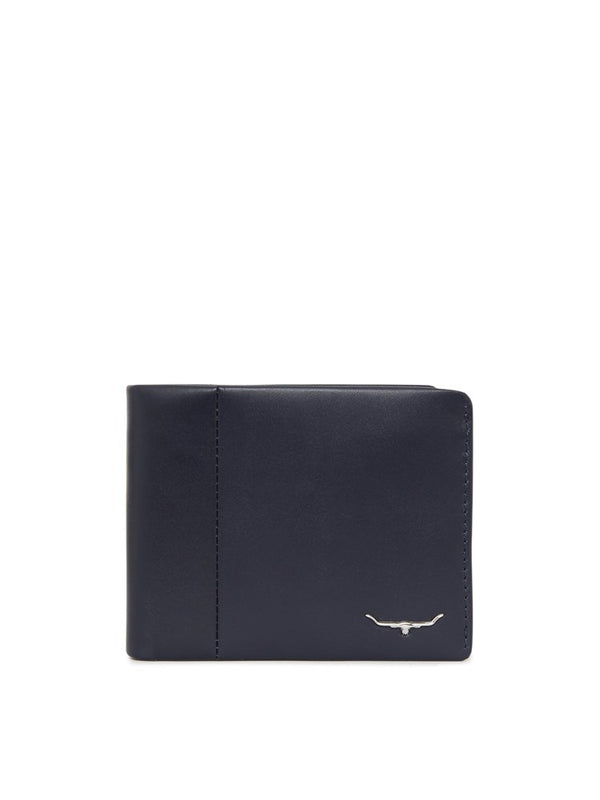 R.M. Williams Classic Bi-fold with Coin Pocket Wallet