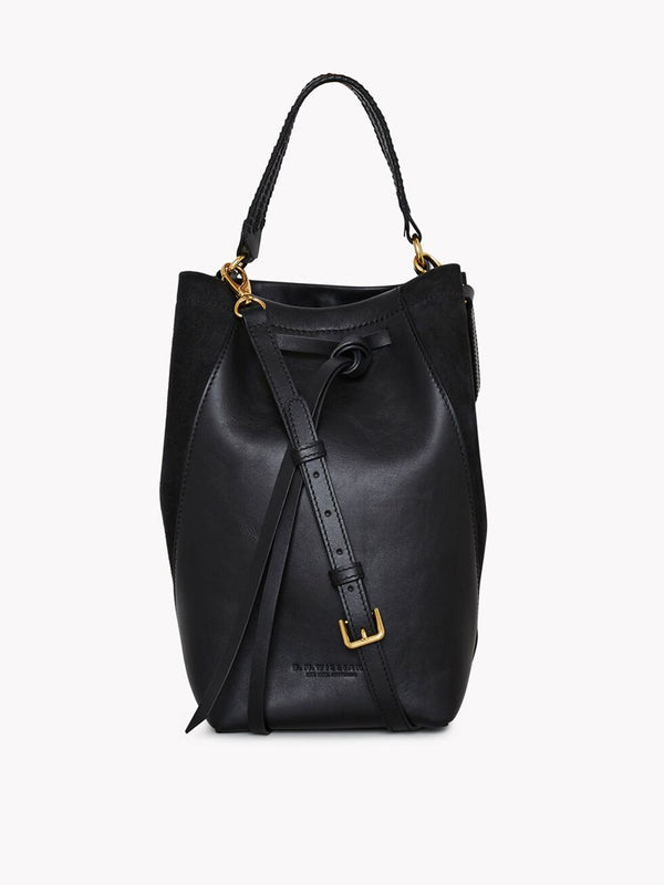 RM Williams Bucket Bag