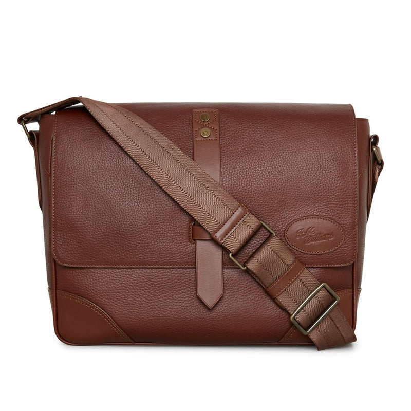 R.M. Williams Messenger Bag