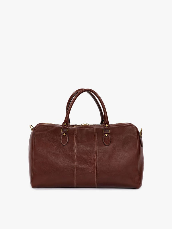 RM Williams Saddler Duffle Bag