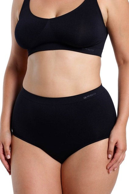 Ambra Curvesque Full Brief