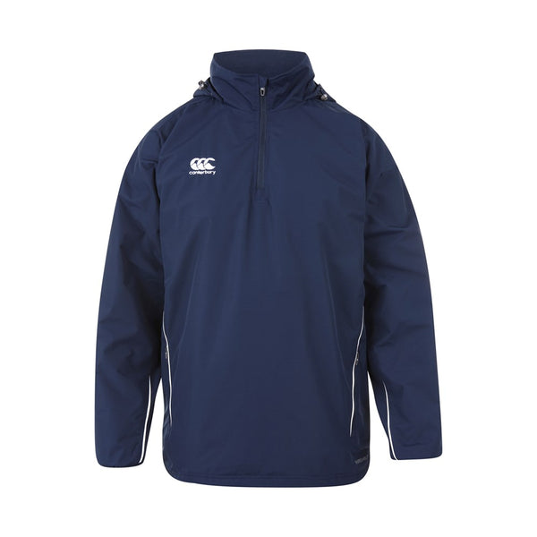 Mens Team Fleece Lined Jacket