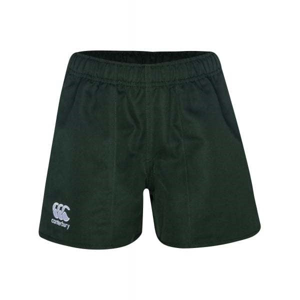 Canterbury Kids Professional Polyester Short