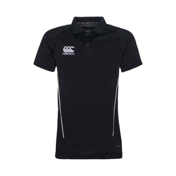 Kids Team Dry Polo