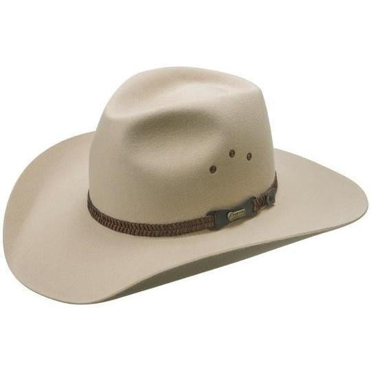 Akubra Golden Spur