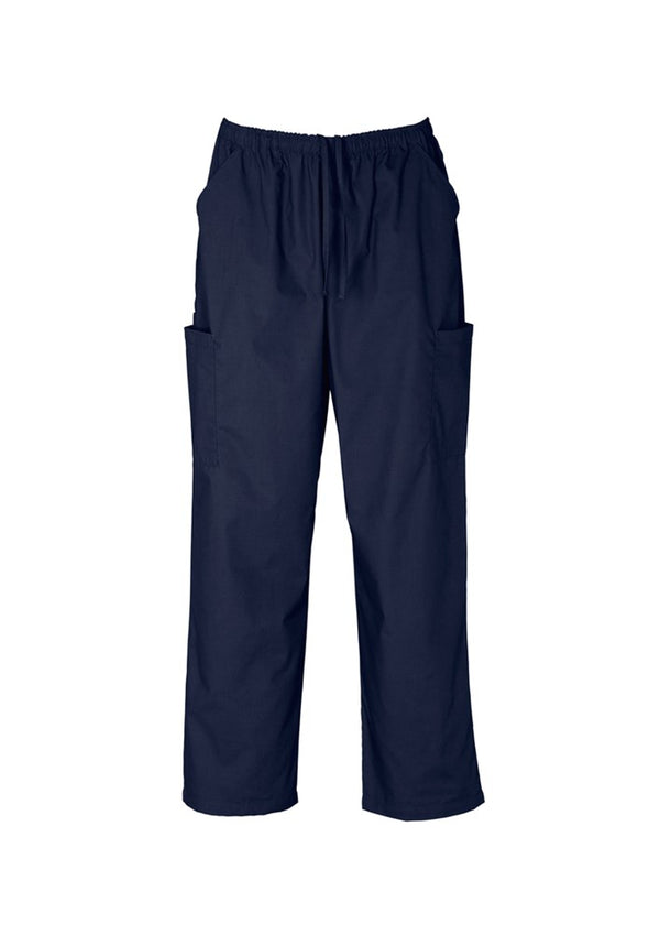 Biz Collection Unisex Classic Cargo Scrub Pant