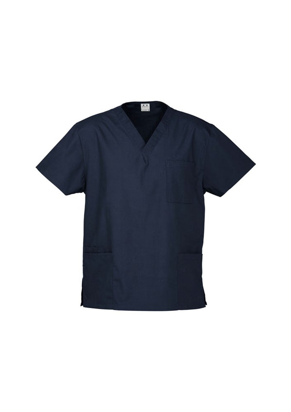 Biz Collection Scrubs Unisex Classic Top