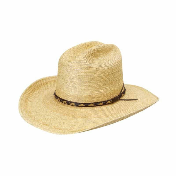 Sunbody Golden Cattleman Oak Hat
