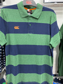 Canterbury Mens Hoop Stripe Polo
