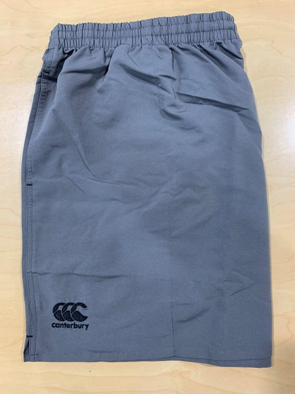 Canterbury Mens Emb Logo Tactic Short (XB Sizes)