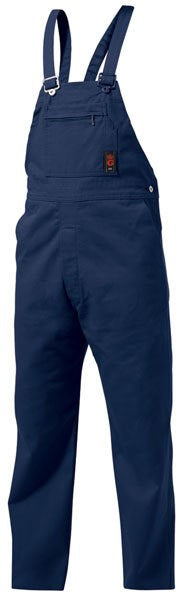 King Gee Bib And Brace Drill Overall (Navy)