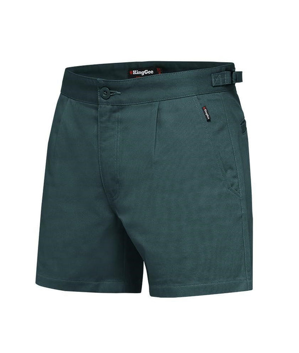 Tab Side Utility Short