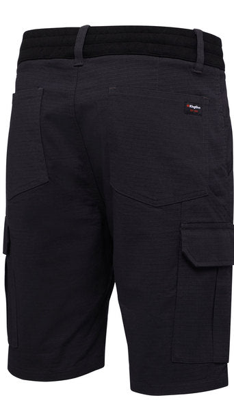 King Gee Comfort Waist Short