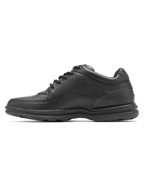World Tour Classic Walking Shoe (Black)