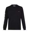 RM Williams Mens Signature Long Sleeve Tee