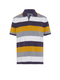 RM Williams Mens Rod Polo (Yellow)