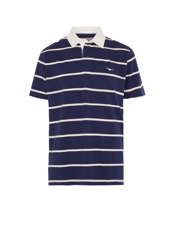 RM Williams Mens Mannum Polo