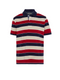 RM Williams Mens Rod Polo (Navy Red)