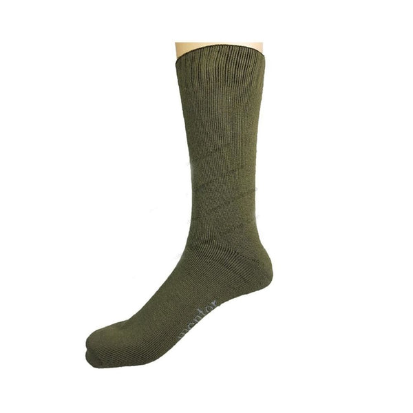 Mentor Bamboo Wool Boot Sock