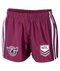 Authentica Sea Eagles NRL Supporter Shorts