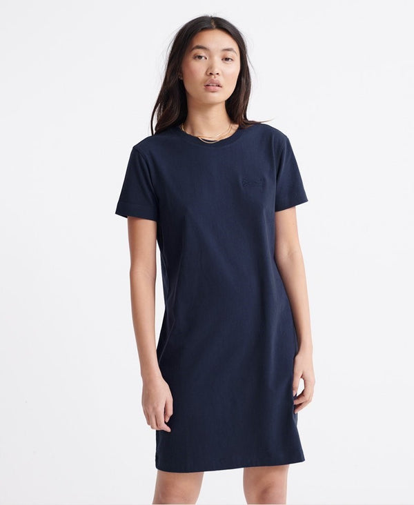 Superdry Ol T-Shirt Dress