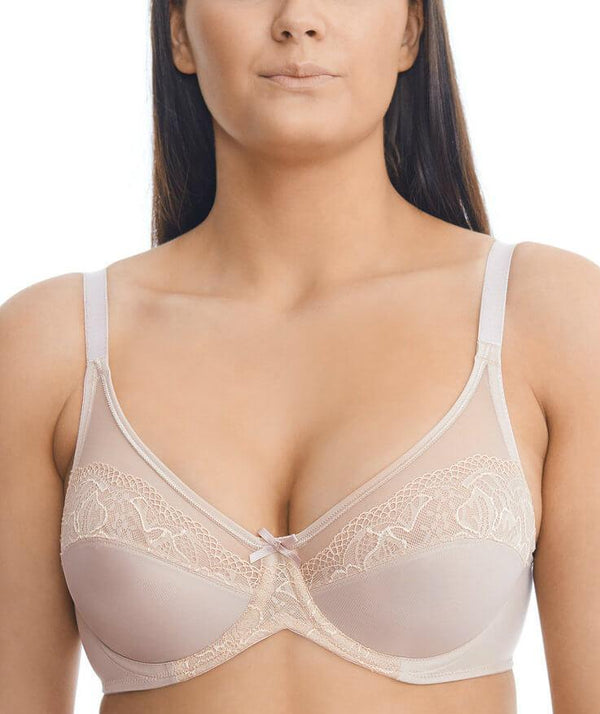 Playtex Shaping Minimiser Bra