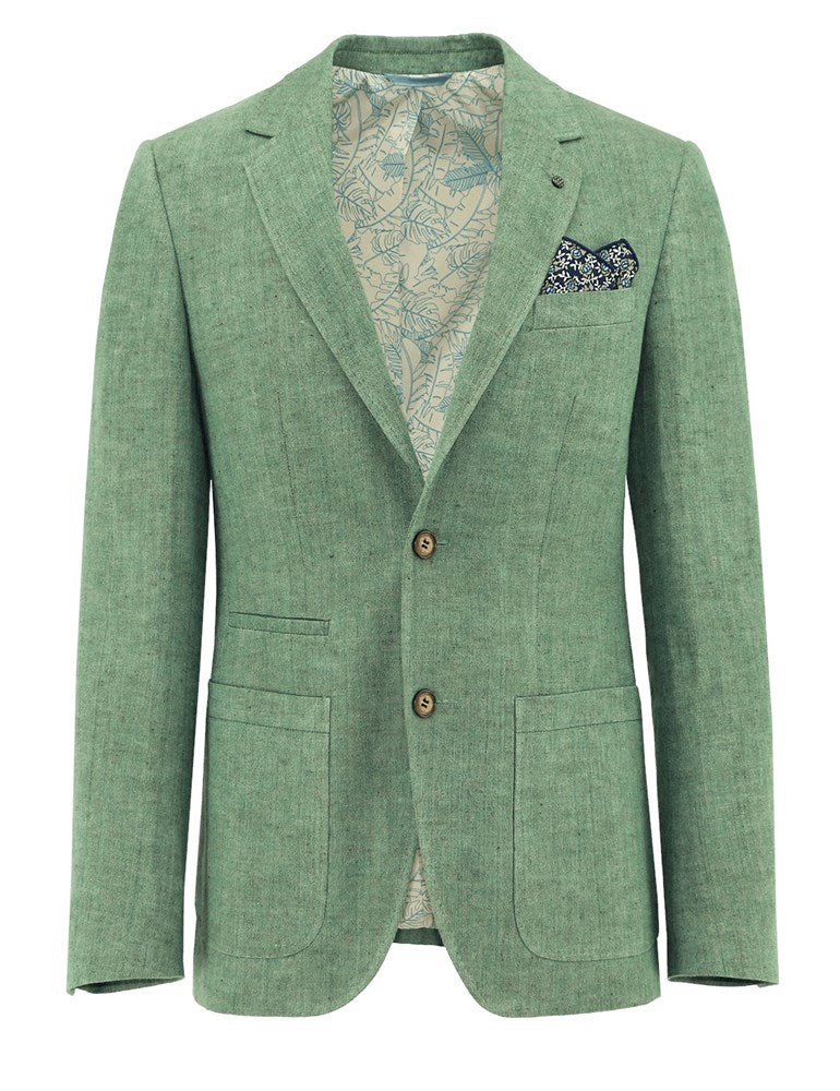 Daniel Hechter Prague Sports Jacket Mint Green