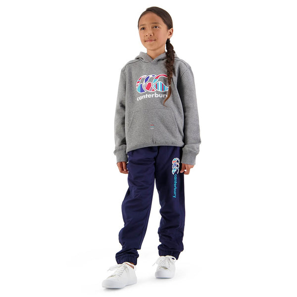 Canterbury Girls Uglies Tapered Stadium Trackpant