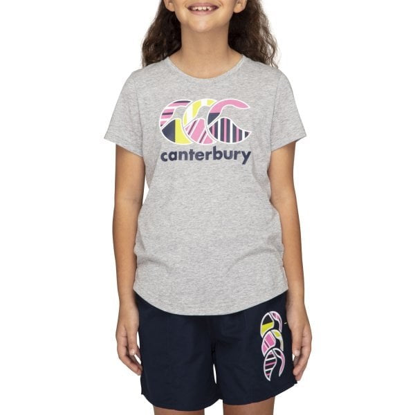 Canterbury Girls Uglies Tee