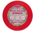 Sullivans Nylon Knitting Ribbon