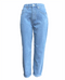 Riders Womens High Slim Taper Jeans