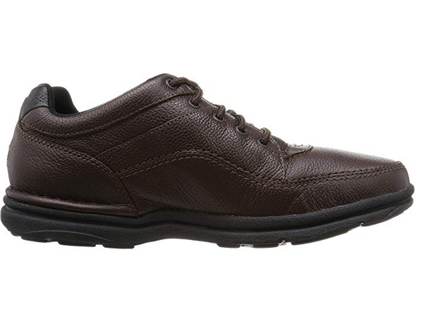 World Tour Classic Walking Shoe (Brown)