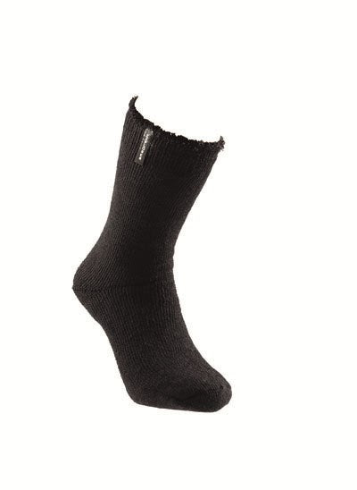 Holeproof Explorer Original Wool Blend Crew Socks