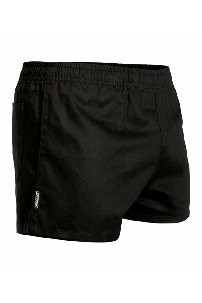 Ruggers - Short Leg (Plus Sizes)
