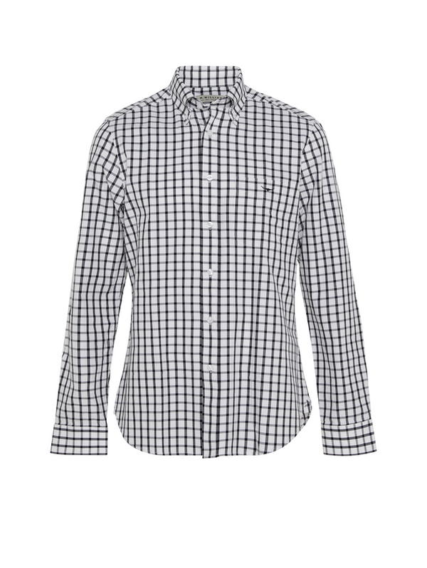 RM Williams Mens Jervis Shirt
