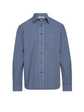 RM Williams Mens Collins Shirt (Blue/Navy)