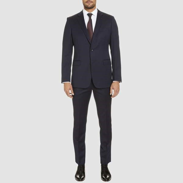 Studio Italia Icon Stretch George Jacket (Navy)