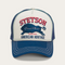 Stetson Great Plains Trucker