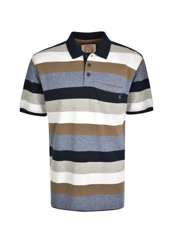 Thomas Cook Mens Jack Polo