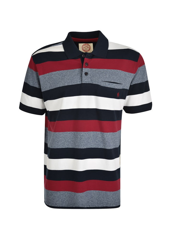 Thomas Cook Mens Jetson Polo