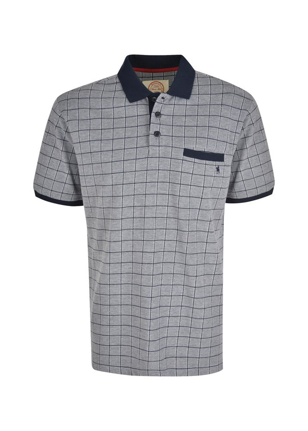 Thomas Cook Mens Lloyd Polo